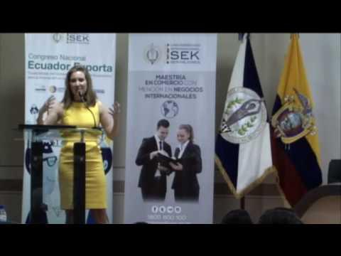 Ecuador Exporta, Tema: Turismo de Lujo / Luxury Travel