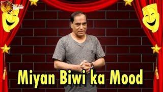 Miyan Biwi ka Mood | Funny Jokes | Comedy Skits | HD Video