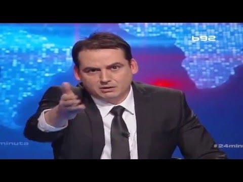 '24 minuta sa Zoranom Kesićem' 1. epizoda nove sezone