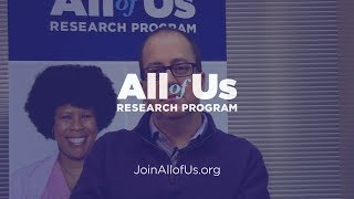 Marking One Year of the All of Us Research Program | The Dish (2019)
