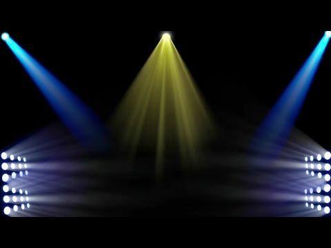 Dj Lights Video Animation Effect Dj Full Disco Lights No Copyright Free Use Part7 Youtube