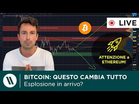 che è bitcoin guida btc