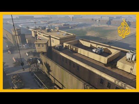 حالات إغماء بين المعتقلين بسجن #العقرب نتيجة استمرارهم بالإضراب عن الطعام  - 19:59-2020 / 1 / 12
