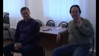 Эриксоновский гипноз часть 1 нлп видео Михаил Пелехатый