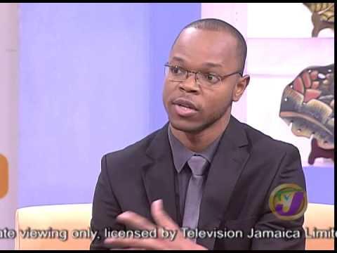 Dr  Yohann White   Brazil Travel Health   Smile Jamaica  May 27, 2014