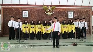 Paduan Suara Shubanul Wathon (yalal wathon) Bojonegoro (PASMA GIRI)