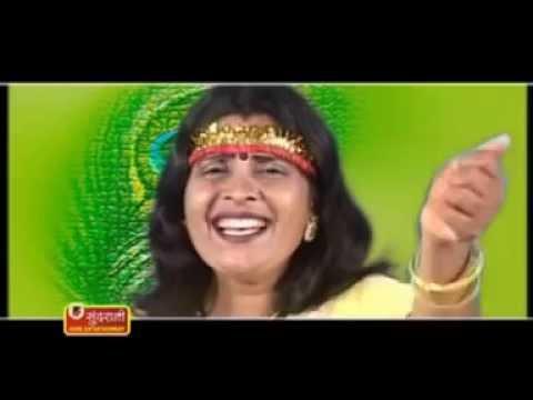 Jhula Jhulan - Saato Re Behaniya - Sanjo Baghel - Bundelkhandi Song -