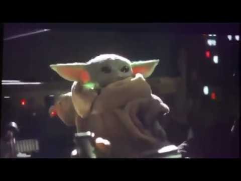 Baby Yoda - Funk