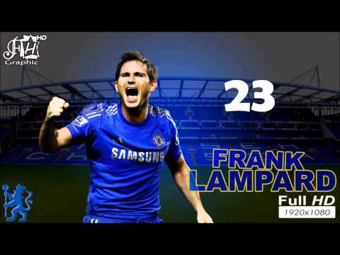 Frank Lampard Top 40 Goals