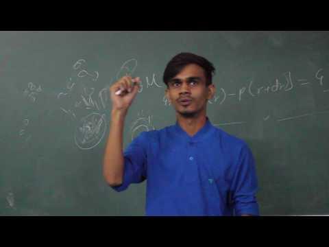 Stellar Evolution by Devanshu Shrivastava