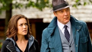 "The Blacklist After Show Season 2 Episode 4 ""Dr. Linus Creel"" 