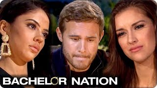 Sydney Calls Out Alayah 😮 | The Bachelor