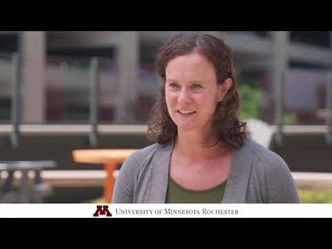 University of Minnesota Rochester - Welcome Back