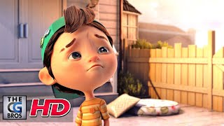 """CGI 3D Animated Short: """"ABOVE"""" - by BigRock 
