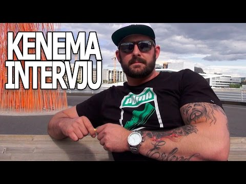 Kenema-intervju om musikkbransjen & Mads Veslelia. | YLTV