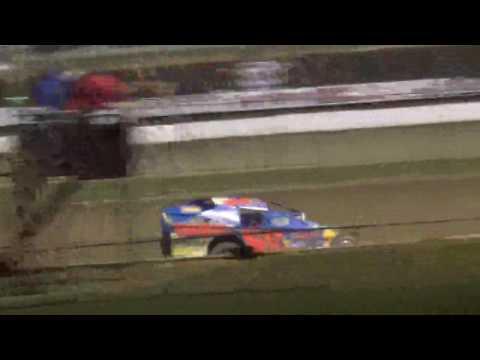 Mercer Raceway Park - 5/20/17