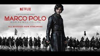 Марко Поло (Marco Polo) 2016 2 сезон Русский трейлер от Kinopictures.net