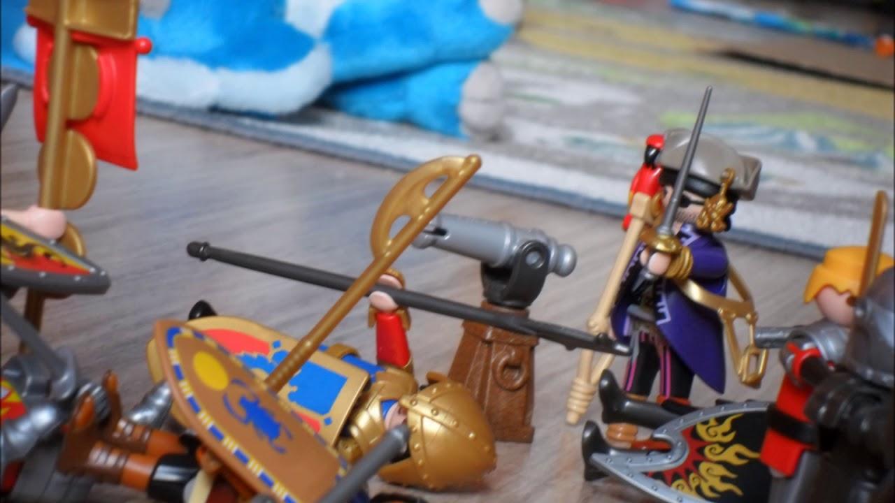 römer gegen Ägypter  ein playmobilfilm  youtube