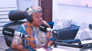EXCLUSIVE: SHILOLE KWENYE ALA ZA ROHO YA CLOUDS FM