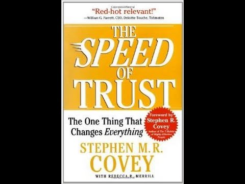 Diamond Times # 13_East Coast Letter _Fearmongerers_Search & Rescue_Speed of Trust by Stephen Covey