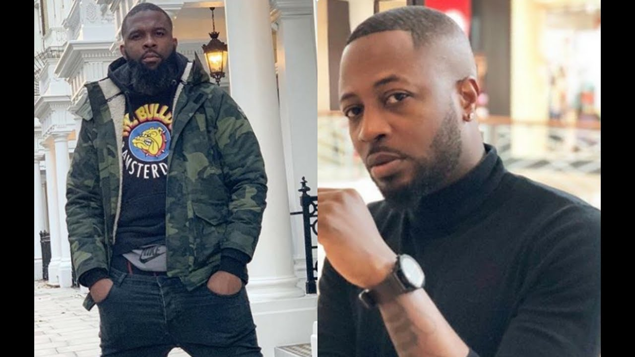 Tunde Ednut Was Deported From London Oyemykke Youtube Joro olumofin takes legal action against tunde ednut, accuses him of cyberstalking and defamation. tunde ednut was deported from london