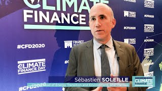#CFD2020 - Interview with Sébastien Soleille, BNP Paribas