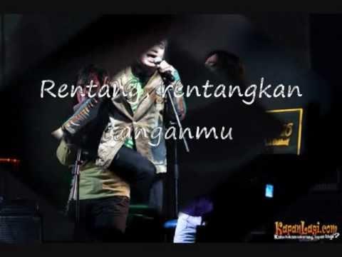KLa Project - Rentang Asmara with lyrics