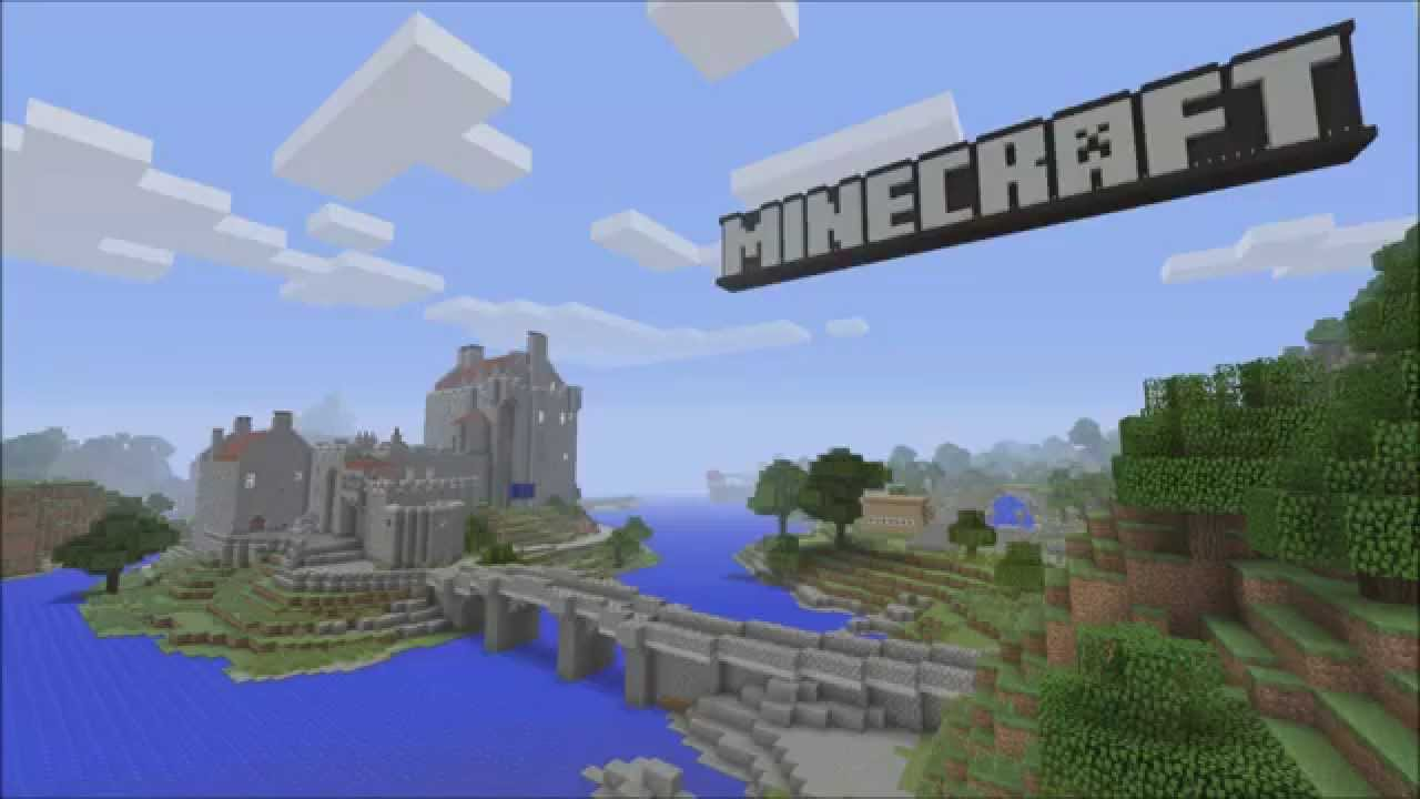 minecraft map levels ps4