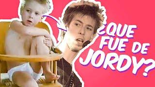 ¿Que fue de JORDY el bebe cantante? 👶🏼🍼🎶