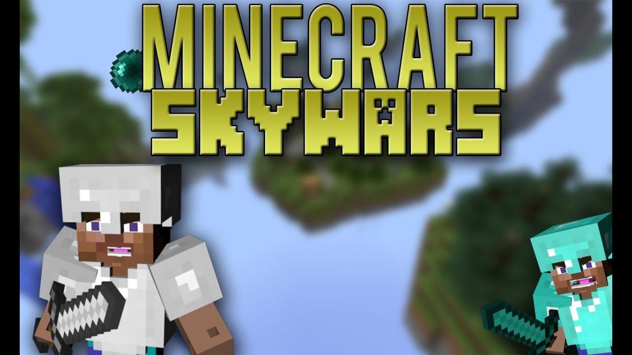 SkyWars - Tips 'n' Tricks! | Hypixel - Minecraft Server ...