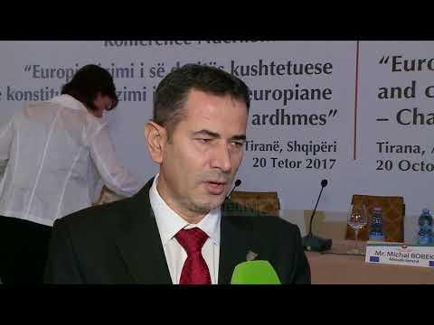 Dedja: Vettingu bllokon drejtësinë - Top Channel Albania - News - Lajme
