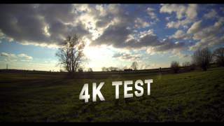 4K Quality Detail Test   GoPro® Hero 3 Black   Cinema Modus