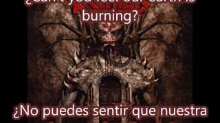 Kreator - World War Now (Subtitulado Español/Inglés)[HQ]