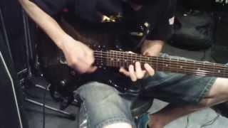 質屋のギターでポールギルバート風リック thumbnail