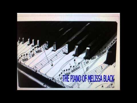 TITANIUM - Ft. Melissa Black On Piano BY EAR/ I-TUNES KARAOKE LINK FOR MADILYN BAILEY VERSION!