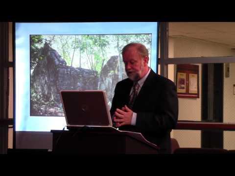 Paul Farnsworth, Job Talk Part One