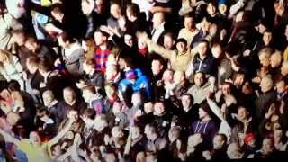 Crystal Palace: A Season To Remember- 2012-13