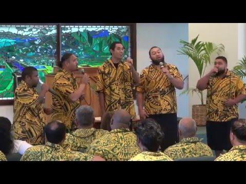 Samoan Gospel Herald & Revival Singers