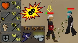 This Account Build Is Great For Staking!