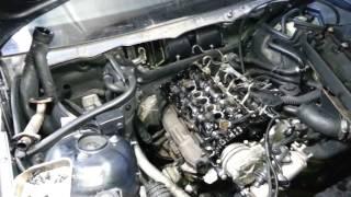 Novela BMW 320d com vários problemas..