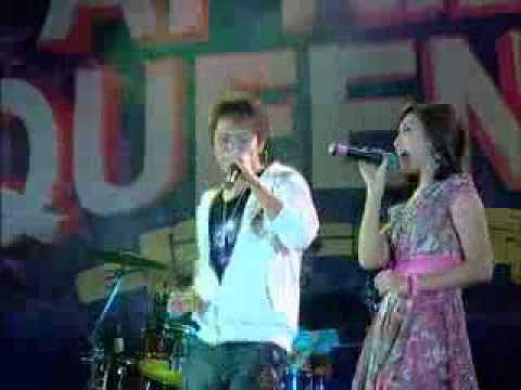 10 April Queen 1 - Myanmar Thingyan Songs