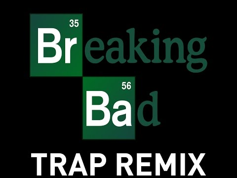 Breaking Bad Trap Remix Ringtone