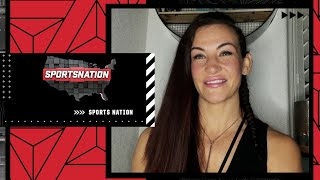 Miesha Tate is ready for her next opponent after return to UFC