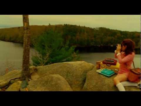Moonrise Kingdom trailer (2012)