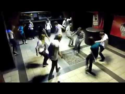 Школы танцев на метро Левобережная