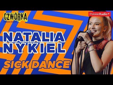 Natalia Nykiel: Sick dance LIVE (Czwórka)