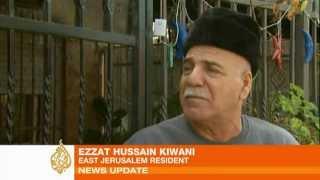 Palestine Papers anger East Jerusalem residents