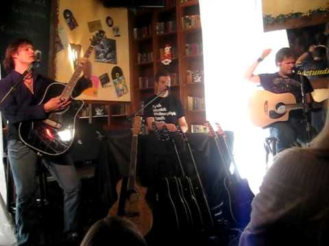 Bounce (unplugged) - Bon Jovi Tribute -  Have a nice day