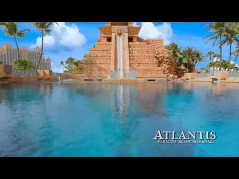 Nearest airport to atlantis paradise island bahamas