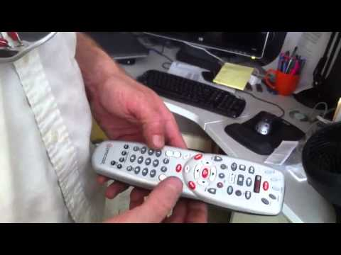 How to Program Xfinity X1 box XR2 remote without codes  | FunnyCat TV